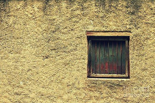 Locked and abandoned - 6 by Vishakha Bhagat