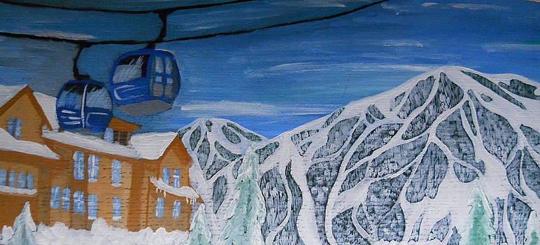 Lodge by Haley Lightfoot