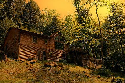 Nina Fosdick - Lodge