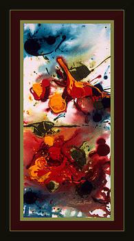 Robert Kernodle - Lollipop Zen