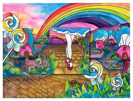 Lolly Pop Guild by Cyrene Swallow