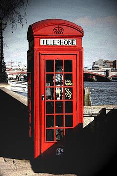 London Calling by John Michael Sudol