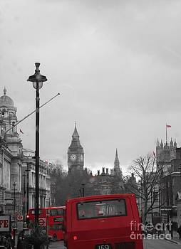 London by Kevin Gallagher