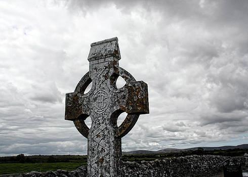 Lone Cross by Julie Williams