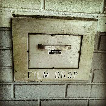 Lonely Film Drop #abandoned by Haley BCU