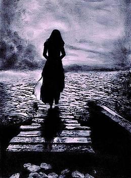 Lonely by Nitesh Kumar