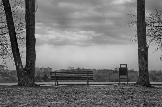 Lonelyness by Catalin Scarlat