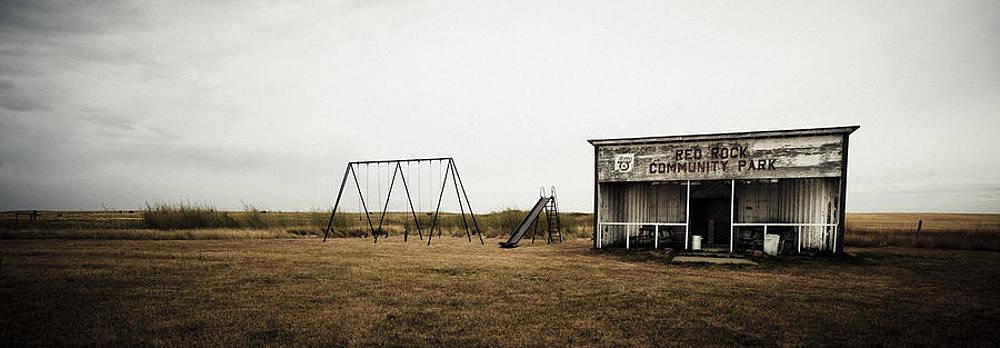 RicharD Murphy - Lonesome Playground