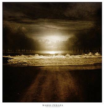 Long Walk by Mario Peraza