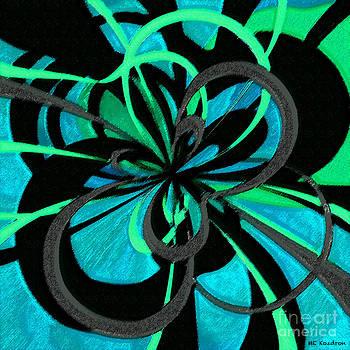 Loopie Loo by ME Kozdron