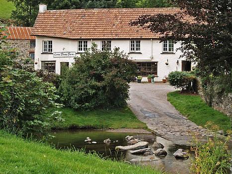 Lorna Doone Farm by Steve Watson