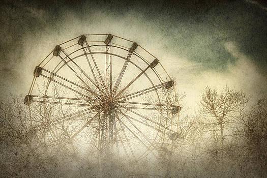 Lost Carnival by Stuart Deacon