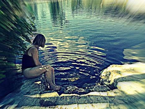Lost dreams by Elena V