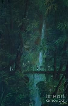 The Lost City of Gold by William Bezik