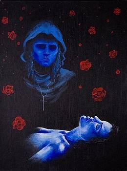 Love in Shadow by Dan Moran