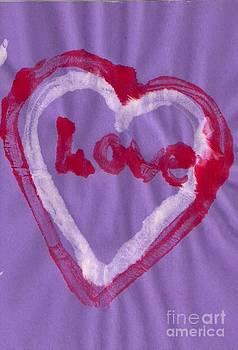Love by Jamey Balester