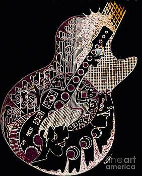 Musica by Jose Vasquez
