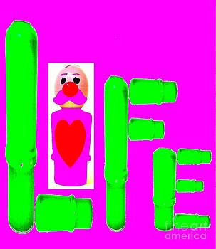 Love Life by Ricky Sencion