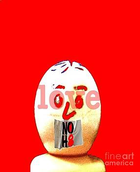 Love No H8 by Ricky Sencion