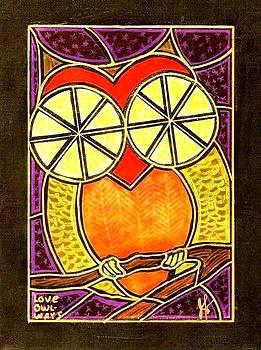 Jim Harris - Love OWLways