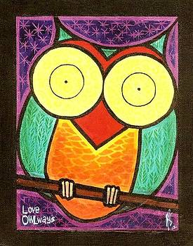 Jim Harris - Love OWLways Too