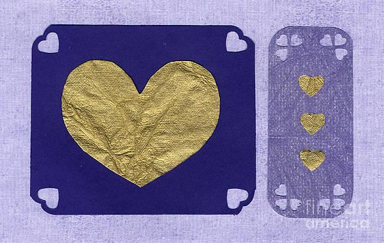 Ellen Miffitt - Love Series - Heart 10
