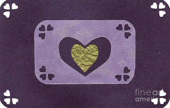 Ellen Miffitt - Love Series - Heart 15