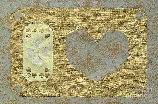 Ellen Miffitt - Love Series - Heart 7