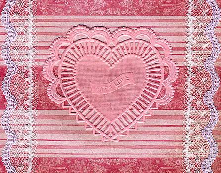 Ellen Miffitt - Love Series - Heart 8
