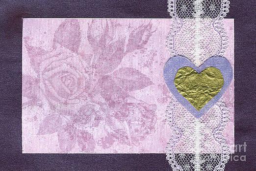 Ellen Miffitt - Love Series - Heart 9