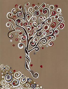 Love Tree by Rene LeGrue