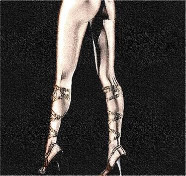 Lovley Legs by Tyejuan Johnson