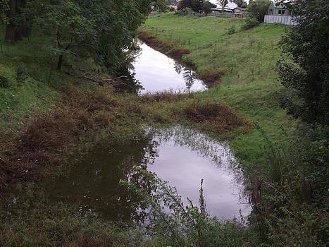 Low River by Rani De Leeuw