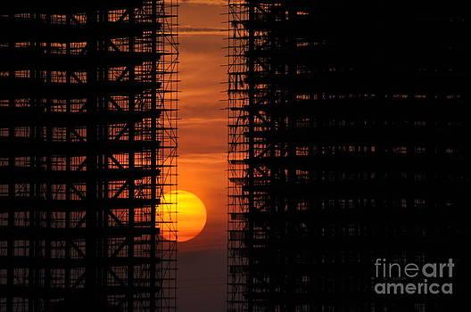 Luanda - Angola by Armando Carlos Ferreira Palhau