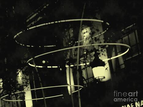 Luminaires - Paris - France  by Francoise Leandre