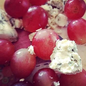 Lunch Yum by Krisd Mauga