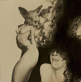 Lust by Brad Loudon