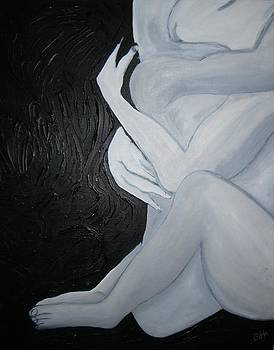 Lust by Gloriana Hernandez