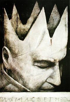 Wiktor Sadowski - Macbeth by Giuseppe Verdi