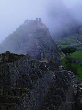 Xueling Zou - Machu Picchu Peru 10
