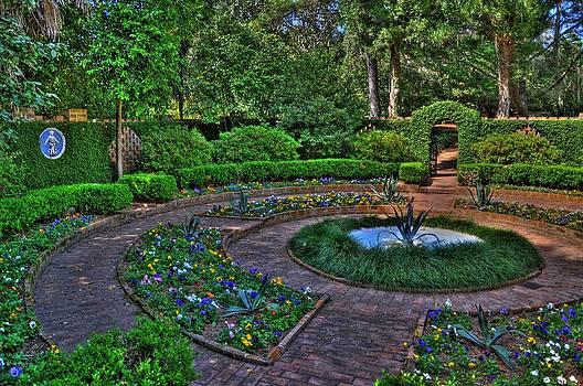 Maclay's Garden by Alex Owen