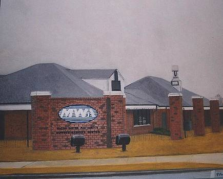 Macon Water Authority Support Services by Terry Forrest