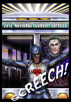 Mad Men Series 6 of -Here We Go Again by Reggie Duffie