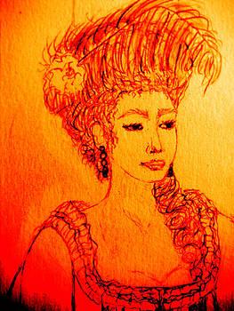 Forartsake Studio - Mademoiselle Richard