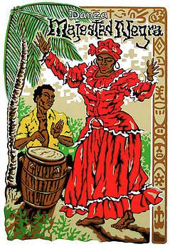 Magestad Negra by Samuel Lind