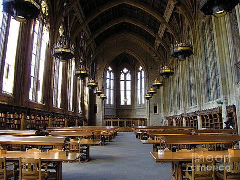 Silvie Kendall - Magic Library