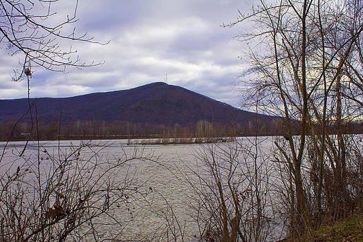 Mahanoy Mountain by Bridget Finn