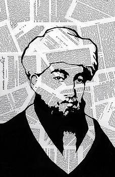 Maimonides by Anshie Kagan