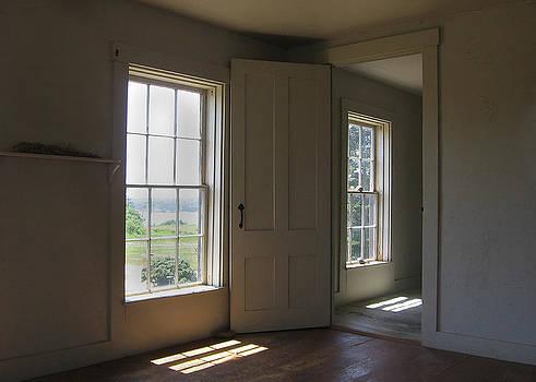 Maine House II by J R Baldini M Photog Cr