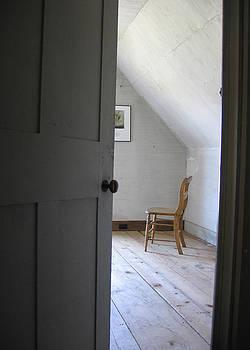 Maine House III by J R Baldini M Photog Cr